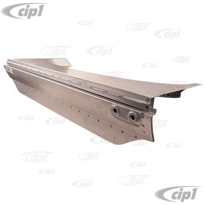 VWC-211-813-175-D - (211813175D) BEST QUALITY MADE BY AUTOCRAFT IN U.K. - REAR APRON - BUS 68-71 - SOLD EACH