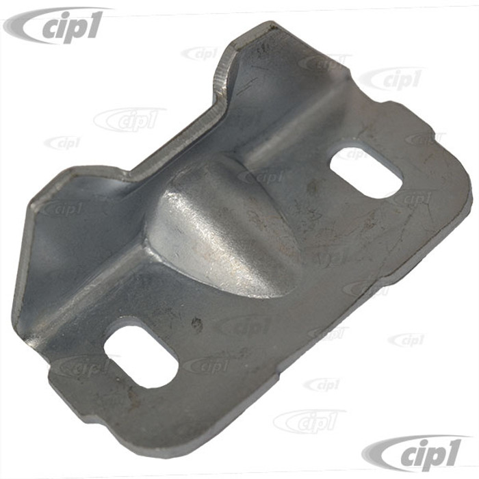 VWC-211-813-259-B - REAR LID CATCH  - BOLTS TO APRON - BUS 66-71 - SOLD EACH