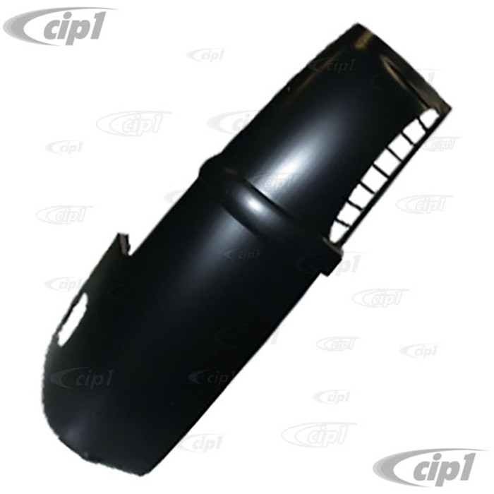 VWC-211-813-356-J - (211813336J) EXCELLENT QUALITY FROM EUROPE - COMPLETE RIGHT REAR CORNER PANEL WITH BACKUP LIGHT CUT-OUT - BUS 68-72 - SOLD EACH