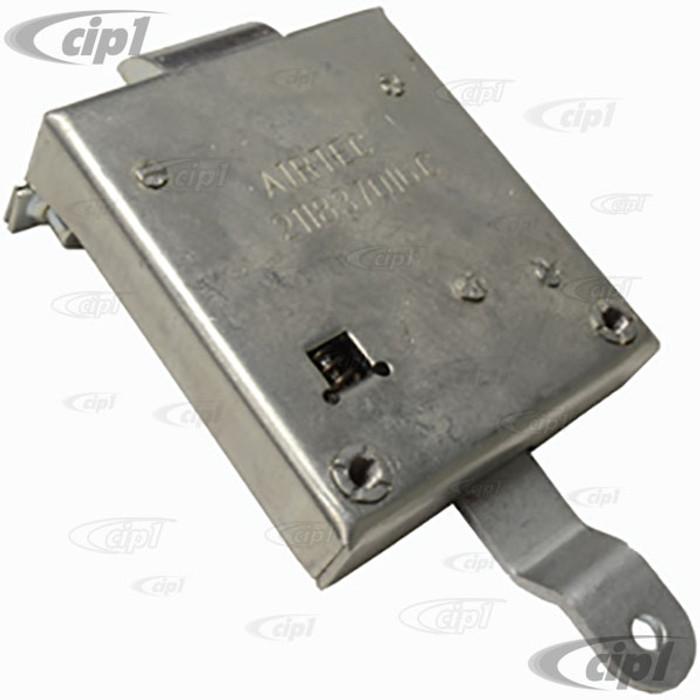 VWC-211-837-016-C - FRONT DOOR LOCK MECHANISM - BUS 61-63 - RIGHT - SOLD EACH