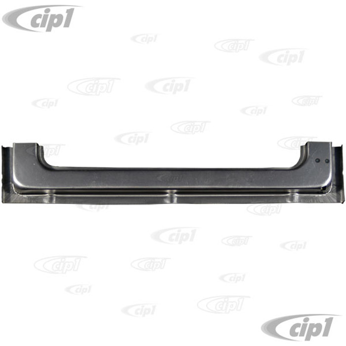 VWC-211-843-108-A - (211843108A) BEST QUALITY MADE BY AUTOCRAFT IN U.K. -  CARGO DOOR INNER LOWER REPAIR SECTION - FITS FORWARD DOOR - BUS 50-67 - SOLD EACH