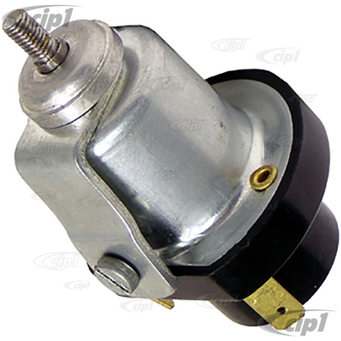 VWC-211-941-511-D - (211941511D) - EXCELLENT REPRODUCTION - HEADLIGHT SWITCH - BUS 55-67 (STARTING AT CHASSIS #20-117903) - SOLD EACH