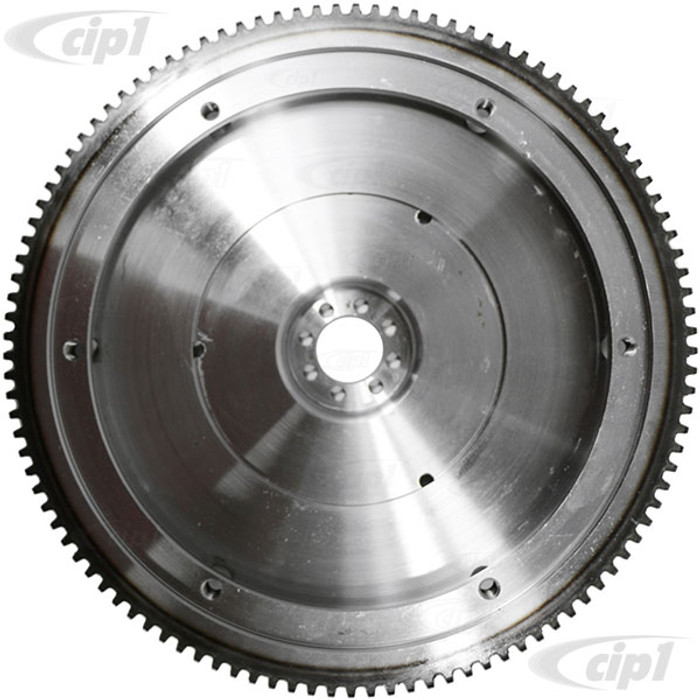 ACC-C20-5105 - NEW (109 TOOTH 6V RING GEAR) LIGHT WEIGHT FORGED 4340 CHROMOLY FLYWHEEL FOR 356 ENGINE - FOR USE WITH ALL 200MM HP BEETLE STYLE CLUTCH COVERS - SOLD EACH