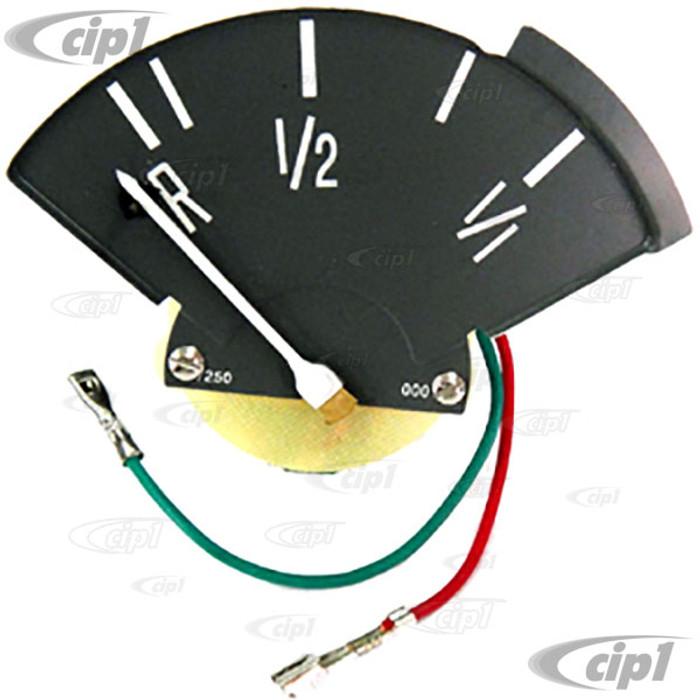 VWC-211-957-063-B - REPLACEMENT FUEL GAUGE - BUS 68-73 - SOLD EACH