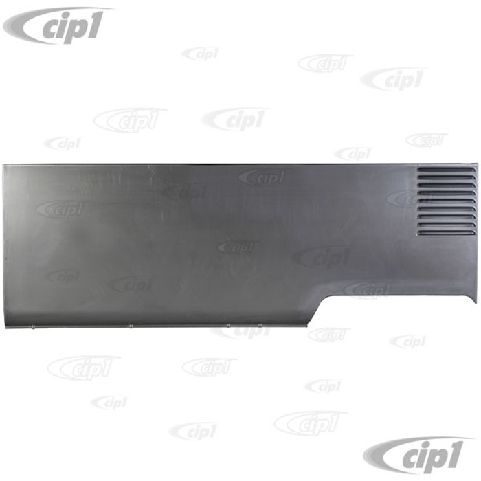 VWC-221-809-101-C - (221809101C) BEST QUALITY MADE BY AUTOCRAFT IN U.K. - SIDE PANEL LONG LEFT (LHD)  - BUS 55-62 - SOLD EACH