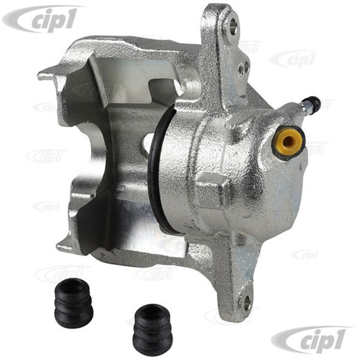 VWC-251-615-124-D - (251615124D) FRONT BRAKE DISC CALIPER (FLOATING GIRLING STYLE) - RIGHT - VANAGON 85-91 INCLUDING SYNCRO (USES 251-698-151-F PADS) - SOLD EACH