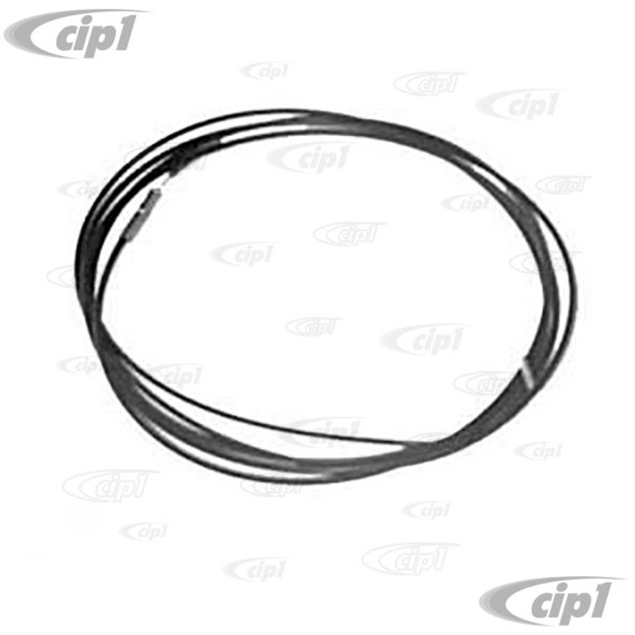 VWC-251-711-629 - (251711629) HEATER CABLE LEFT - VANAGON 80-83 - SOLD EACH
