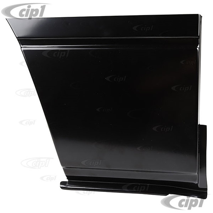 VWC-251-809-160-B - (251809160B) - EXCELLENT QUALITY STAMPING - REAR ROCKER PANEL - TALL VERSION - RIGHT - VANAGON 80-91 - SOLD EACH