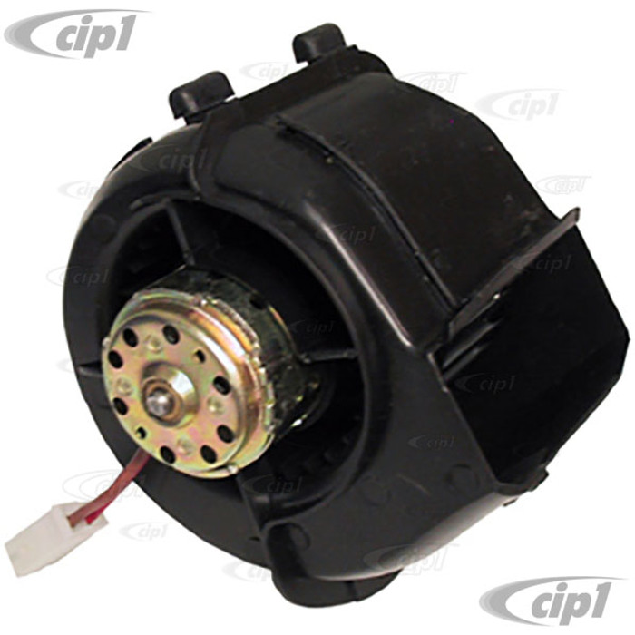VWC-251-819-015 - (251819015) QUALITY REPRODUCTION - DASH DEFROSTER/HEATER BLOWER FAN/MOTOR - VANAGON 80-91 - SOLD EACH