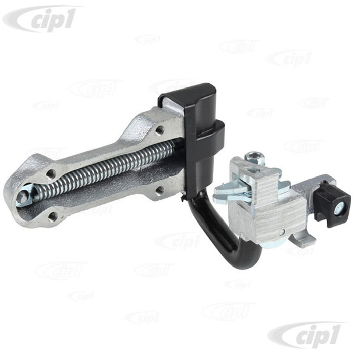 VWC-251-843-336-A - (251843336A) SLIDING DOOR HINGE ASSEMBLY - RIGHT SIDE CARGO DOOR - VANAGON 80-84 - SOLD EACH
