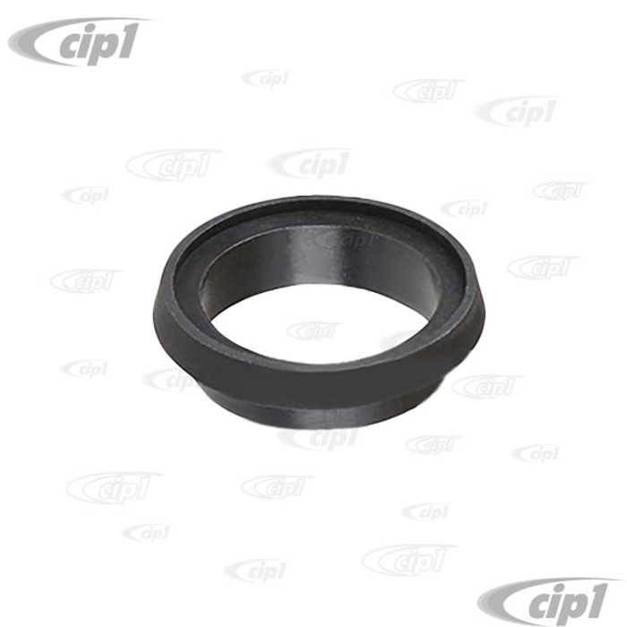 VWC-251-843-711 - (251843711) EXCELLENT QUALITY - SLIDING DOOR HANDLE OUTER SEAL - VANAGON 80-84 - SOLD EACH
