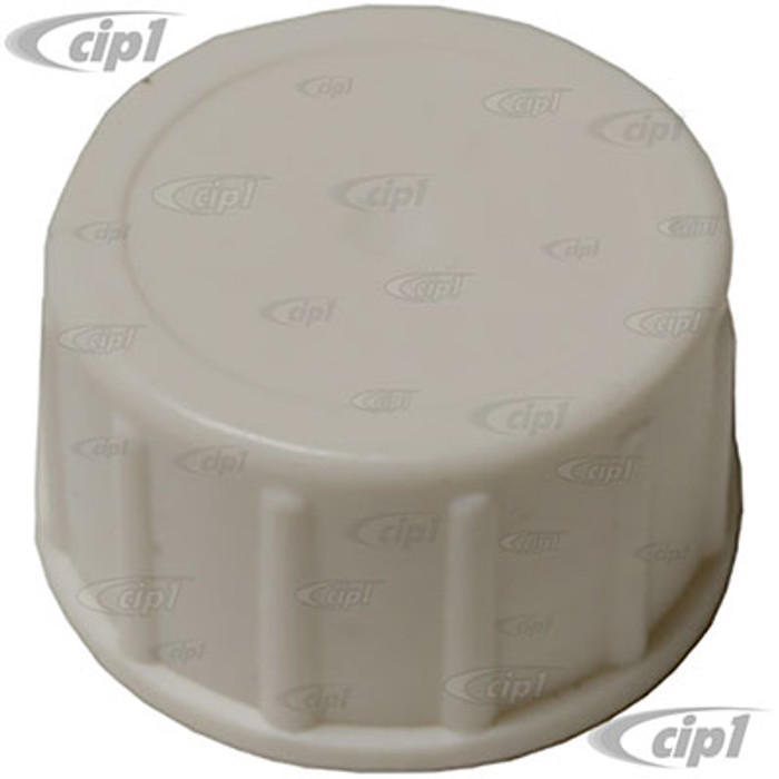 VWC-253-067-285-A - DRAIN CAP FOR FRESH WATER TANK - 34MM - VANAGON 80-91 - (SEE NOTES) - SOLD EACH