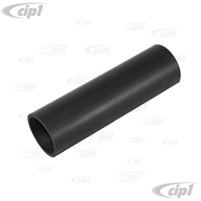 VWC-311-201-219-AR - (311201219A) GOOD REPRODUCTION - FUEL FILLER NECK HOSE - RUBBER (7 INCHES LONG) - BEETLE 68-79/GHIA 68-74/TYPE-3 68-74/THING TO-74 - SOLD EACH