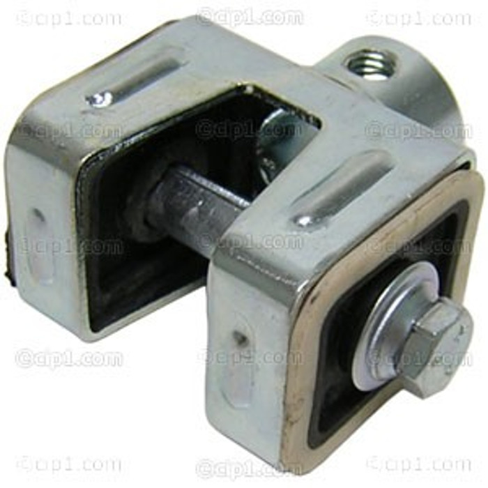 VWC-311-711-245 - (311711245) STOCK REPLACEMENT - SHIFT ROD COUPLER - BEETLE 65-79/GHIA 65-74/BUS 68-79/TYPE-3 64-74/THING 73-74 -SOLD EACH