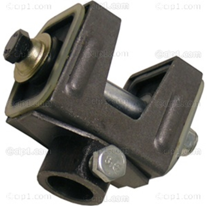 VWC-311-711-245-GR - (311711245) GENUINE QUALITY - SHIFT ROD COUPLER - BEETLE 65-79/GHIA 65-74/BUS 68-79/TYPE-3 64-74/THING 73-74 - SOLD EACH