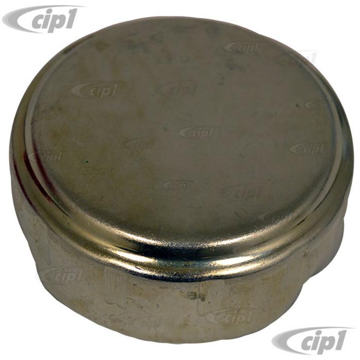 VWC-343-201-551 - (343201551) GAS CAP 70MM - BEETLE/GHIA 61-67/BUS 68-71/TYPE-3 62-67/THING 73-74 - SOLD EACH