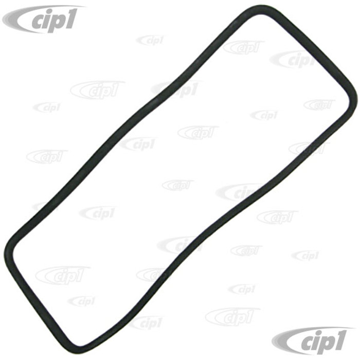 VWC-211-845-321-B - (211845321B) - EXCELLENT QUALITY - LEFT OR RIGHT - SEAL FOR CENTER OR REAR SIDE WINDOW - WITHOUT VENT WINDOW  (CAL-LOOK STYLE)  - LEFT OR RIGHT - BUS 68-79 - SOLD EACH