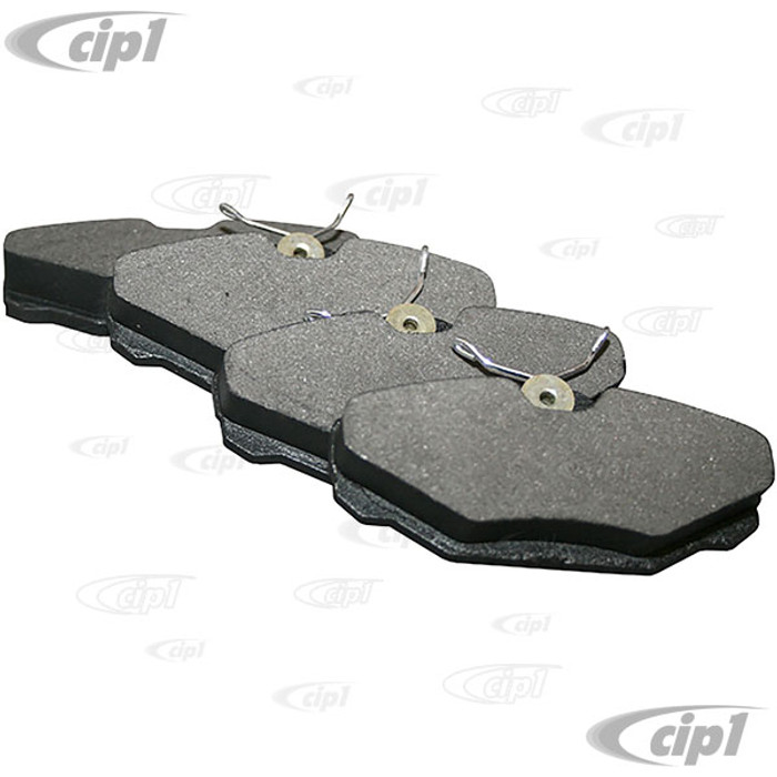 C13-16-2527-7 - WILWOOD DISC BRAKE PADS - FIT OUR 16-2526 SERIES WILWOOD CALIPERS - SOLD SET