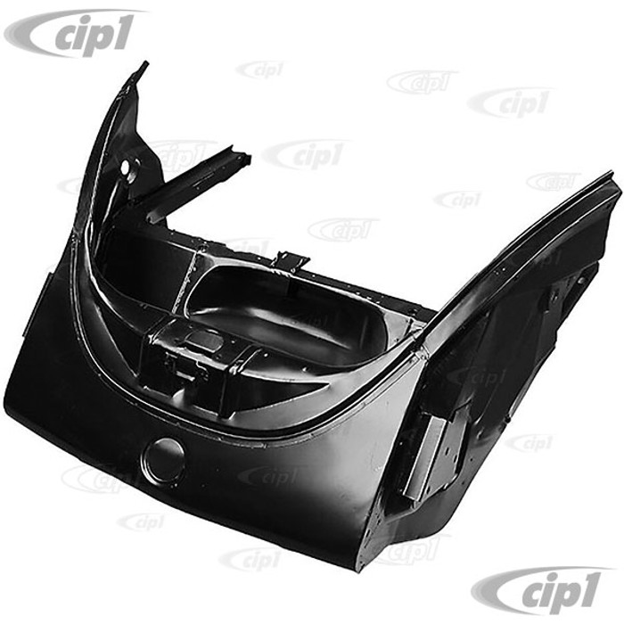 VWC-111-805-501-CIGP - (111805501C) IGP BRAND FROM BRAZIL - COMPLETE FRONT CLIP ASSEMBLY (READ SPECIAL NOTES BEFORE PURCHASING) - STANDARD BEETLE 68-73 - SOLD EACH