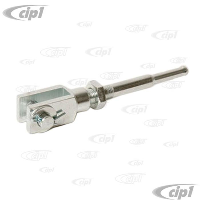 VWC-211-721-205-GW - (211721205G) - PUSH ROD FOR BRAKE MASTER CYLINDER - BUS 67-70 - SOLD EACH
