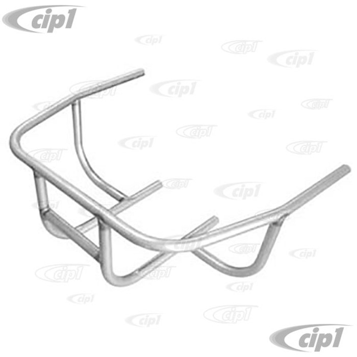 ACC-C10-1107 - EMPI 00-3150-0 - HEAVY DUTY 1-1/2 INCH DIA. REAR BAJA BUMPER WITH MOUNTING HARDWARE - SOLD EACH