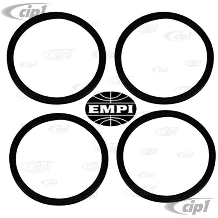 C13-16-2262 - EMPI BRAND - SPIRAL LOCKS RETAINING RINGS FOR 930 AXLES - SET OF 4