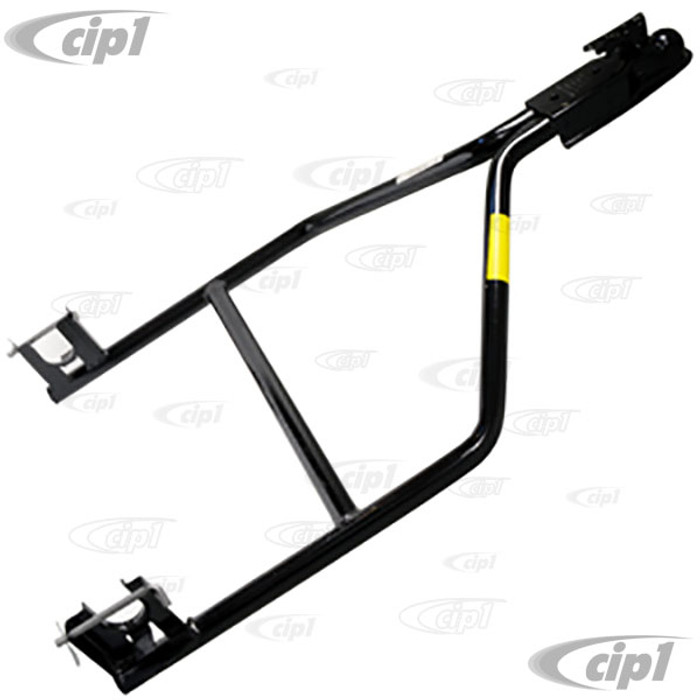 ACC-C10-1400 - TOW BAR - FOR STANDARD BEETLE/GHIA - WITH 2 INCH NARROWED BEAM - WITH 2 INCH BALL - (A40)