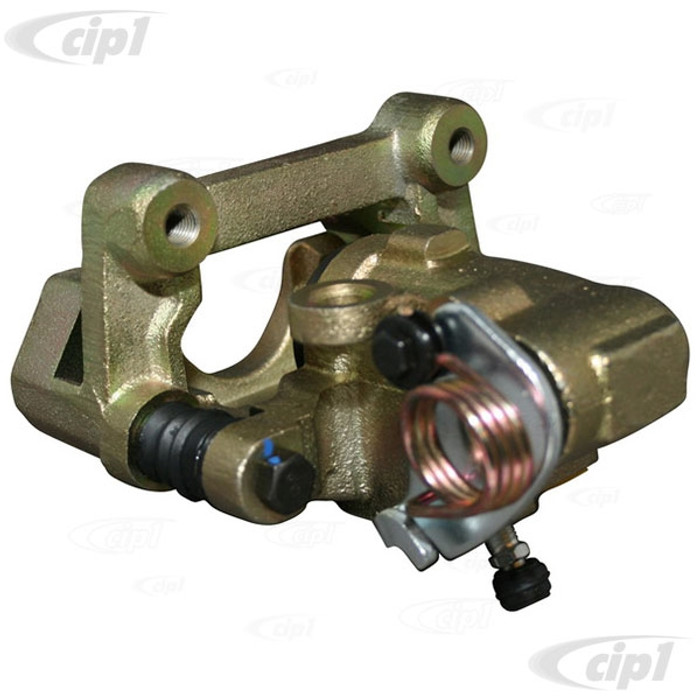 C13-22-6123-B - REPLACEMENT LEFT REAR CALIPER WITH E-BRAKE - FITS ALL POPULAR REAR KITS - OUR KIT ACC-C10-4126