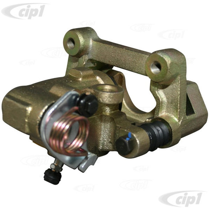 C13-22-6124-B - REPLACEMENT RIGHT REAR CALIPER WITH E-BRAKE - FITS ALL POPULAR REAR KITS - OUR KIT ACC-C10-4126