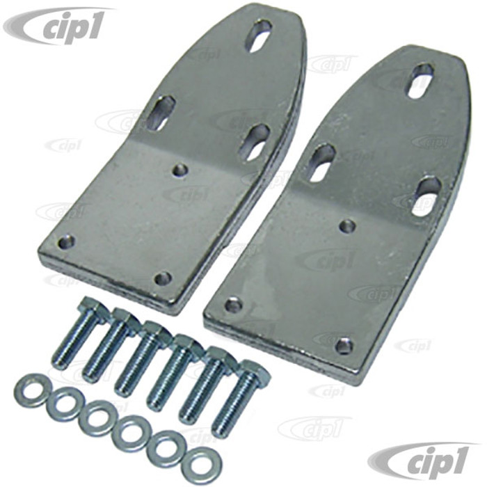 ACC-C10-3030 - DECK LID STAND OFF KIT - BEETLE 46-79