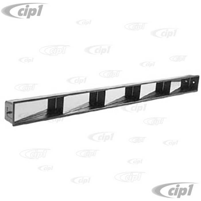 ACC-C10-3042 - REAR VIEW MIRROR -5 PANEL WINK STYLE UNIVERSAL FIT -INCLUDES HARDWARE