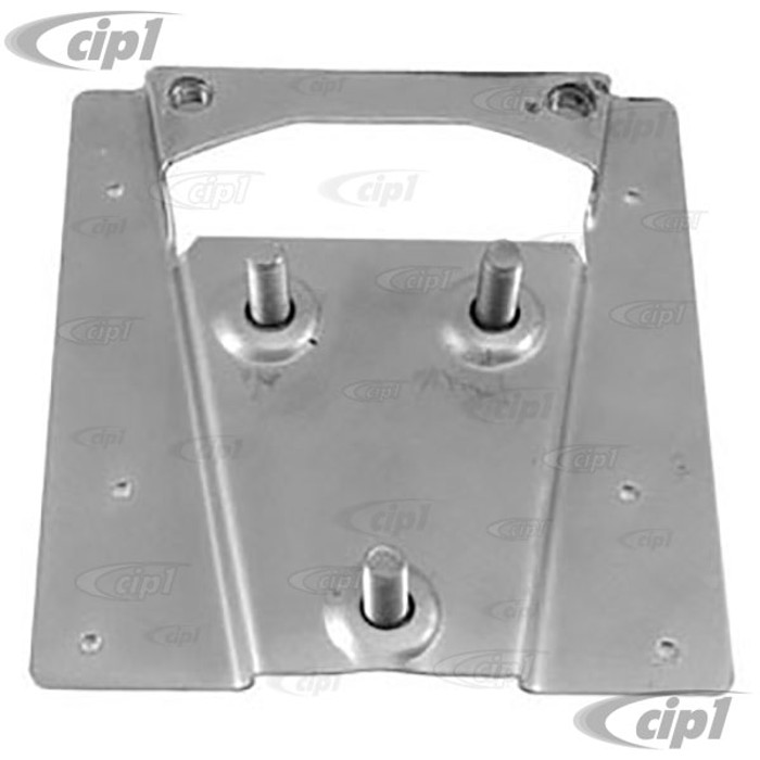 ACC-C10-3075 - SPARE TIRE MOUNT WITH HARDWARE - BUS 50-79 / THING 73-74
