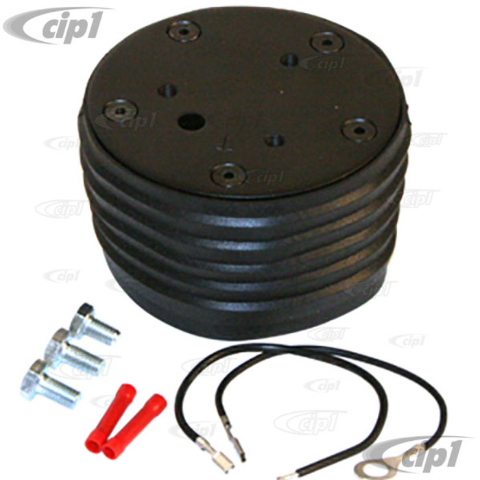 C13-79-4019 - STEERING WHEEL ADAPTER KIT WITH TWO INCH EXTENSION - GRANT 3 HOLE TO 3 HOLE