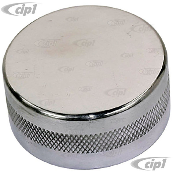 C13-7905 - EMPI – REPLACEMENT BILLET SMOOTH CAP ONLY – SOLD EACH