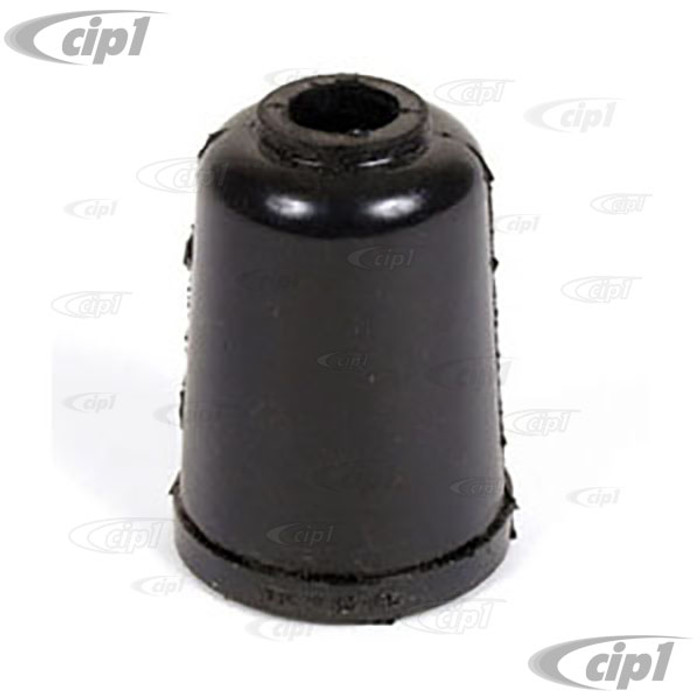 C16-113-195 - (113-611-195 113611195) - MASTER CYLINDER BRAKE PLUNGER BOOT ALL BEETLE GHIA TYPE-3  THING & BUS UP TO 1979 - SOLD EACH
