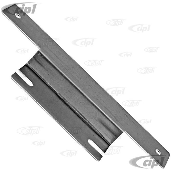 C16-113-903 - MOUNTING BRACKET FOR REAR LICENSE PLATE - BEETLE 52-63 - SOLD EACH