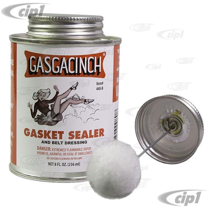 ACC-C10-5081 - GASGACINCH GASKET SEALER 8 OZ CAN - SOLD EACH