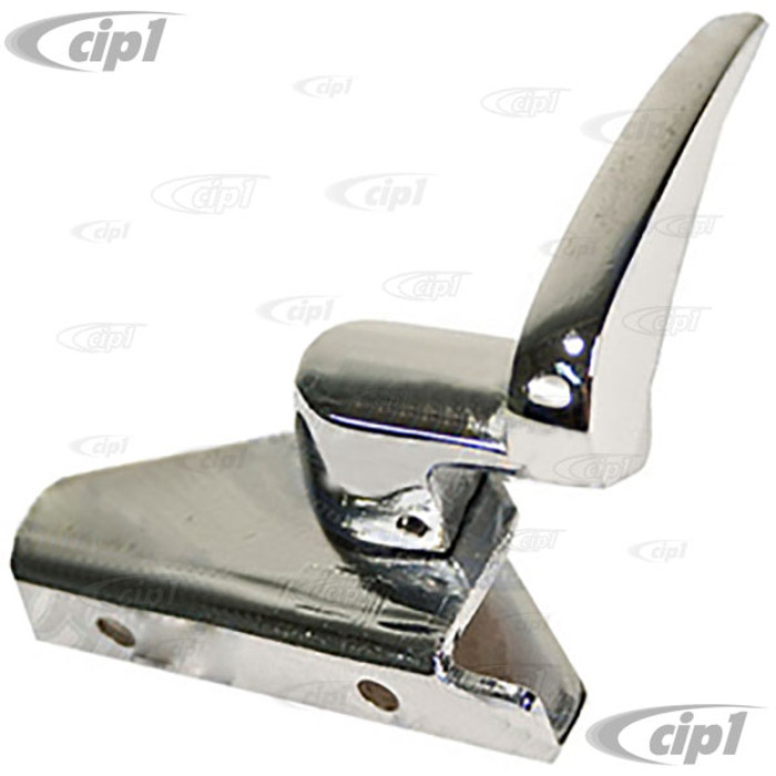 C24-113-837-640-B - TOP QUALITY - LATCH - RIGHT VENT WINDOW - BEETLE SEDAN 65-67