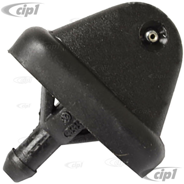 C24-211-955-993-OE - (211955993) GENUINE GERMAN - WINDSHIELD WASHER NOZZLE - BUS 66-79 / VANAGON 80-91 - 2 REQUIRED - SOLD EACH