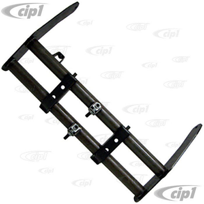 C26-401-017-4 - 4 INCH NARROWED KING-LINKPIN ADJUSTABLE FRONT BEAM - BEETLE/GHIA 46-65 - (A60)