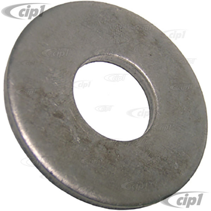 C26-501-140W - IRS 17MM PIVOT BOLT WASHER ONLY - BEETLE 69-79 / GHIA 69-74 / TYPE 3 69-74 / THING 73-74 - SOLD EACH