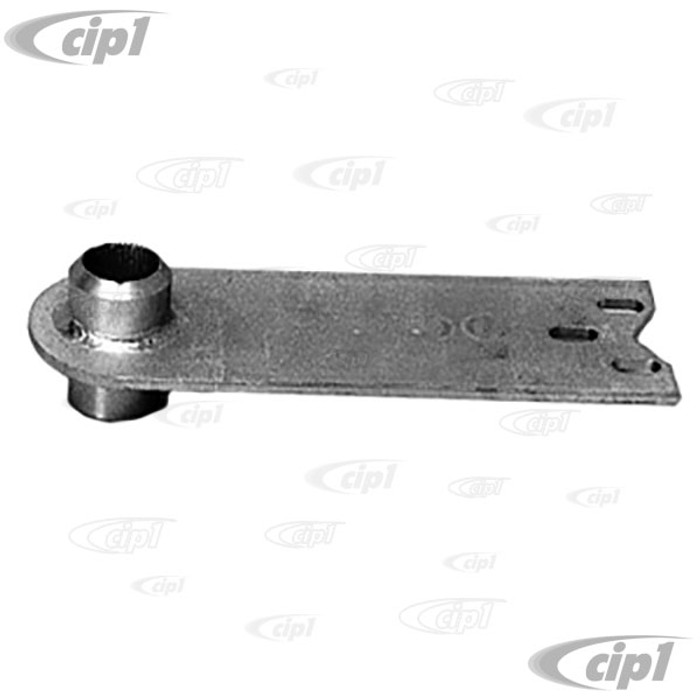 C26-501-315 - HEAVY DUTY IRS SPRING PLATES FOR 21-3/4 IN TORSION BARS PAIR  - (A10)
