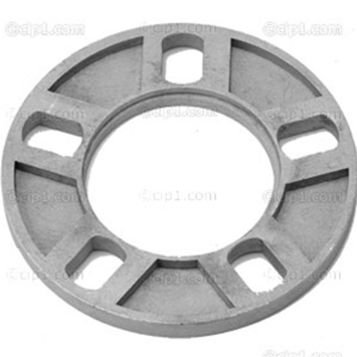 C26-603-109 - 5X130MM WHEEL SPACER - 13MM OR 1/2-INCH THICK - SOLD EACH