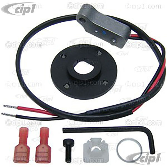 C26-905-900 - (EMPI STYLE 9432) MAGFIRE ELECTRONIC IGNITION - FITS MOST AIR COOLED MODELS - MUST USE COIL W/INTERNAL RESISTOR - SOLD EACH