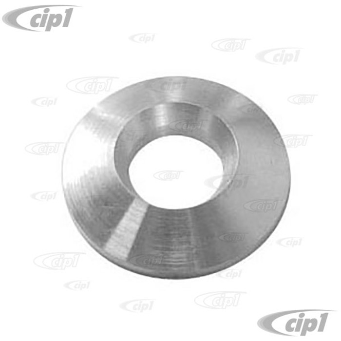 C26-MIC-120 - ALUMINUM SPACER / WASHER FOR STUD TO WHEEL 4 OR 5 BOLT MICHELLE STYLE WHEELS - SOLD EACH