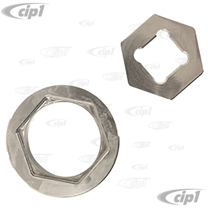 C31-115-495-113SP - CSP - CUSTOM OIL FILLER NUT WITH TOOL - ALL 12-1600CC BEETLE STYLE ENGINES - SOLD SET