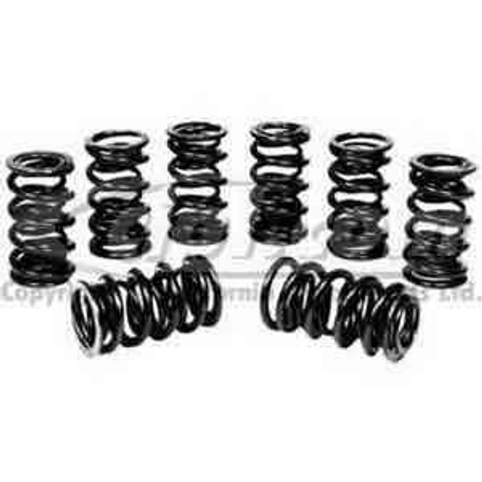 ACC-C10-5312 - HIGH PERFORMANCE VALVE SPRING SET  DUAL H/D FOR 12-1600CC BEETLE STYLE ENGINES