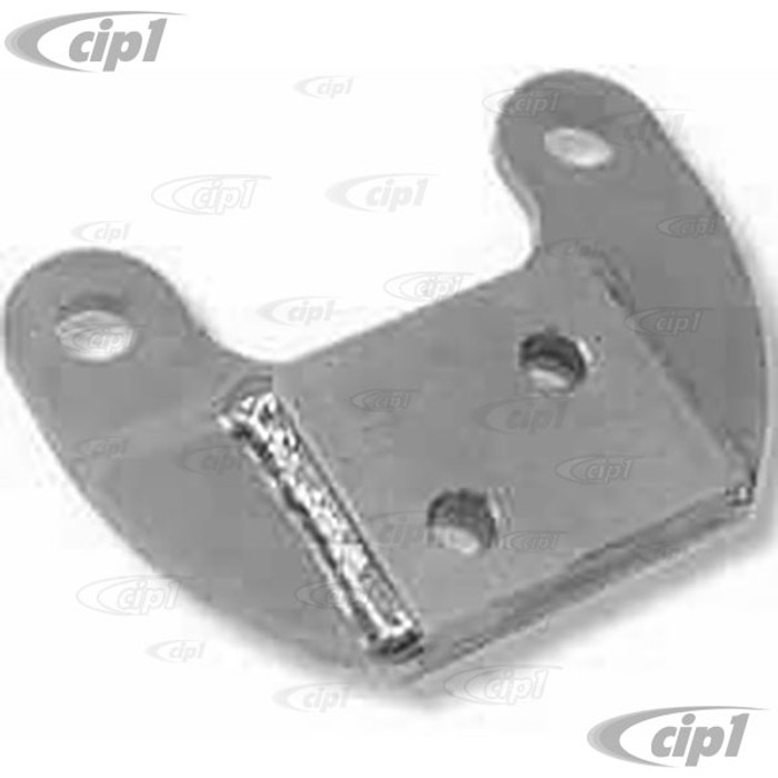 C31-301-265-211CV - CSP MADE IN GERMANY - FRONT ADAPTER MOUNT - ALLOWS A LATE STYLE TUNNEL TRANSMISSION TO BE INSTALLED IN AN EARLY BUS
