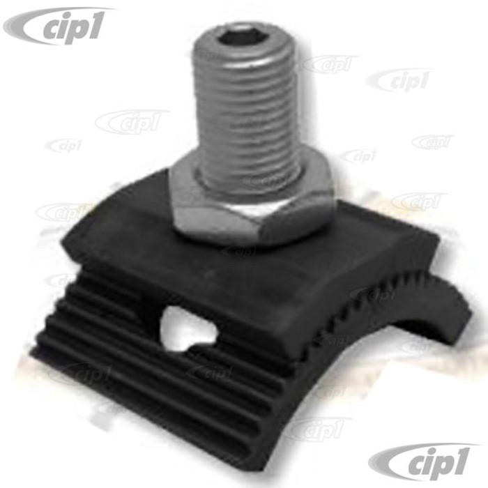 C31-401-021-100 - CSP MADE IN GERMANY - BEETLE/GHIA STYLE BEAM ADJUSTER - FITS BOTH BALL-JOINT AND KING-PIN - 2 REQUIRED - SOLD EACH
