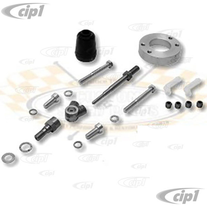C31-611-018-133 - 20.6MM MASTER CYLINDER MOUNTING KIT - TO FIT C31-611-016-000 TO 75-79 SUPER BEETLE